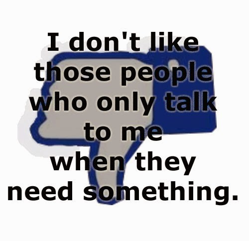 Dont Like Me Quote 5 Picture Quote #1