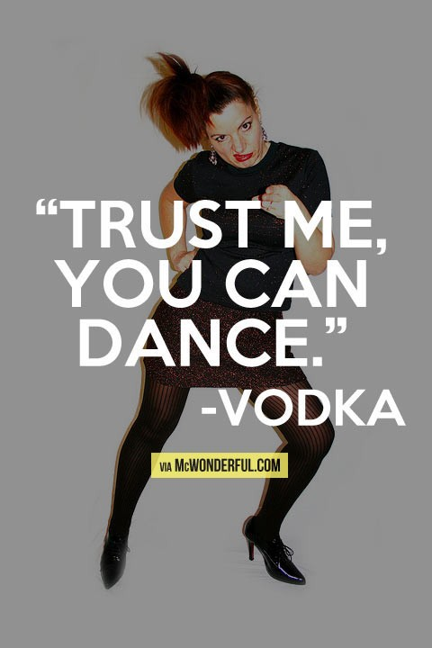 Funny Dance Quote 1 Picture Quote #1