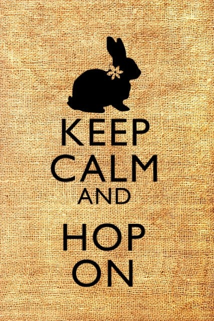 Ron Lewis Ford >> Rabbit Quotes | Rabbit Sayings | Rabbit Picture Quotes