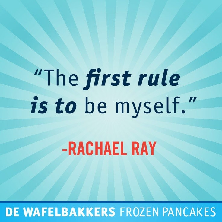 Rachael Ray Quote 4 Picture Quote #1