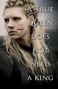 Vikings Tv Show Quote 7 Picture Quote #1