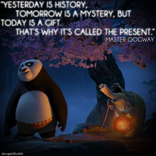Kung Fu Panda Movie Quotes Sayings Kung Fu Panda Movie Picture Quotes