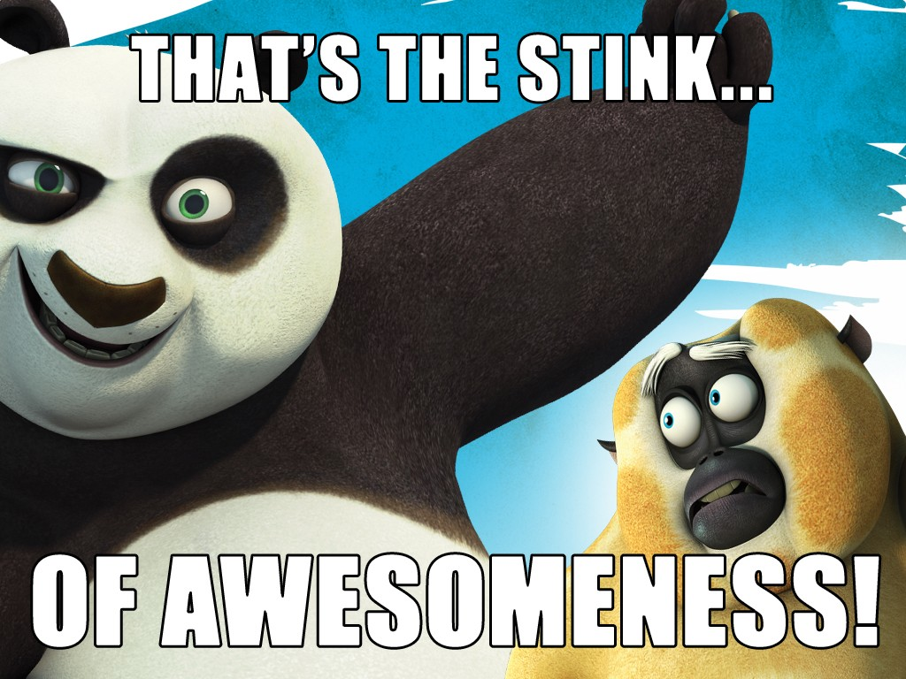 Panda Quotes Kung Fu Panda Quote  Quote Number 690563  Picture Quotes