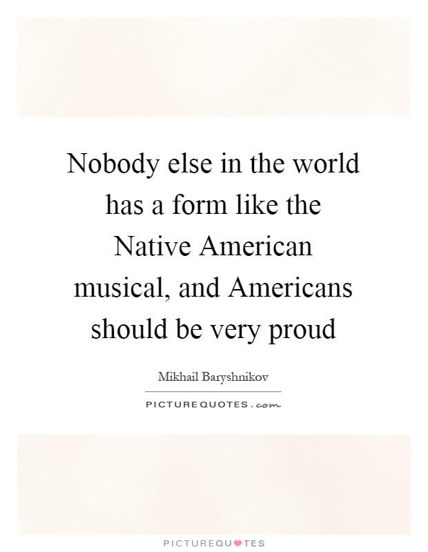 Americans Be Like Quotes Mikhail Baryshnikov Qu...