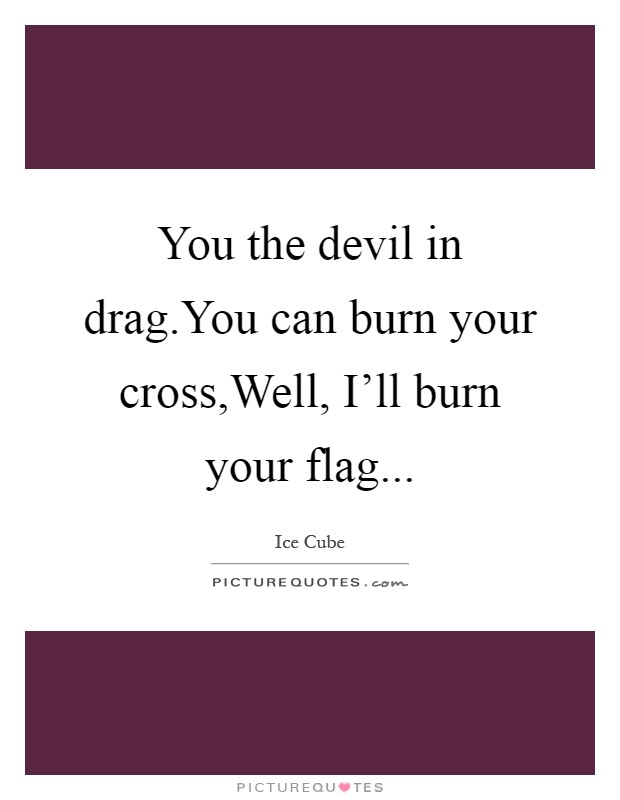 can you meet the devil at crossroads