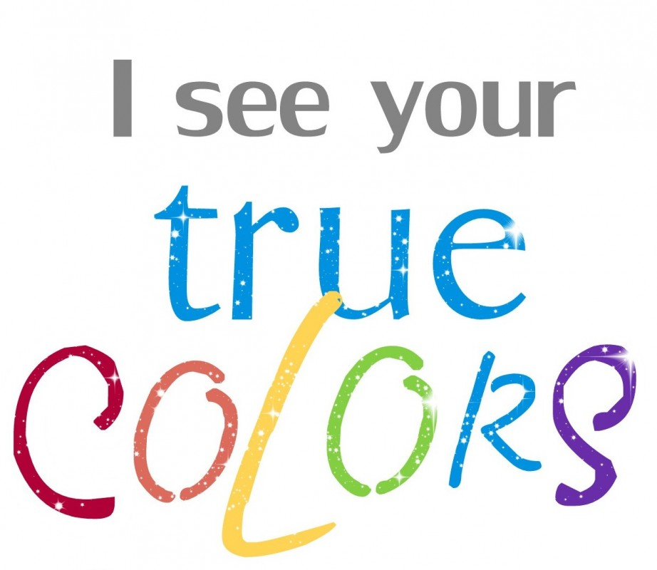 True Colors Quotes & Sayings | True Colors Picture Quotes