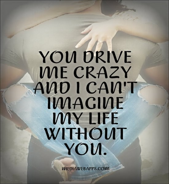 My Crazy Life Quote 2 Picture Quote #1
