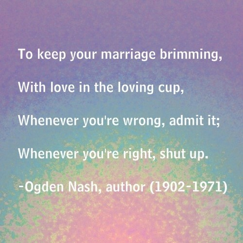 Wedding Advice Quote 2 Picture Quote #1