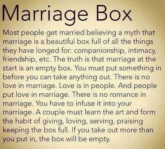 Wedding Advice Quotes