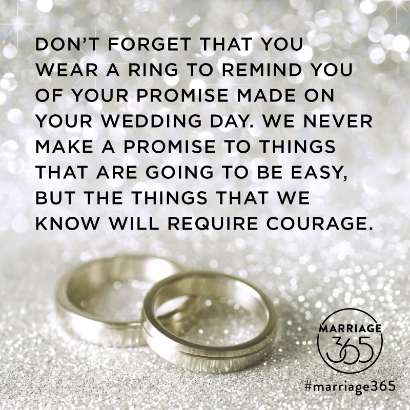 Wedding Advice Quote 12 Picture Quote #1
