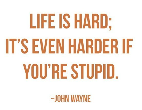 Tough Life Quote 2 Picture Quote #1