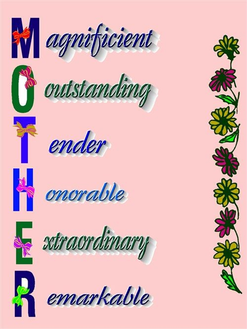 Motherly Quote 1 Picture Quote #1