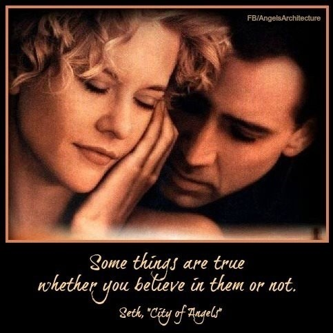City Of Angels Movie Quote 1 Picture Quote #1