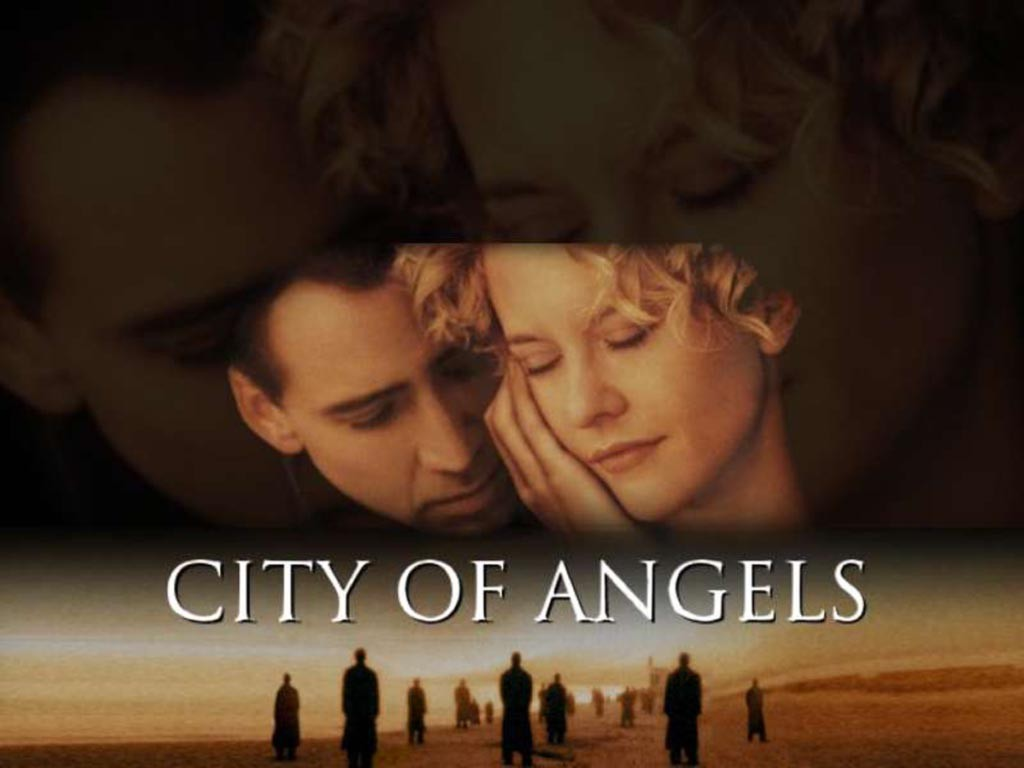 City Of Angels Quote 7 Picture Quote #1