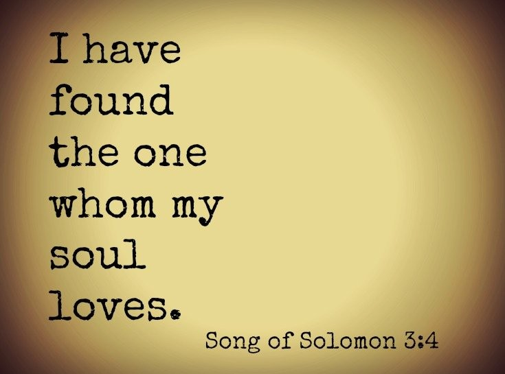 Song Of Solomon Quotes & Sayings
