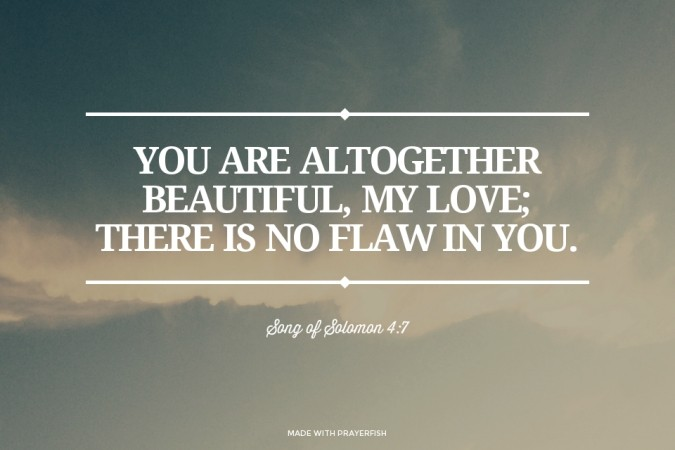 Song Of Solomon Quote 9 Picture Quote #1