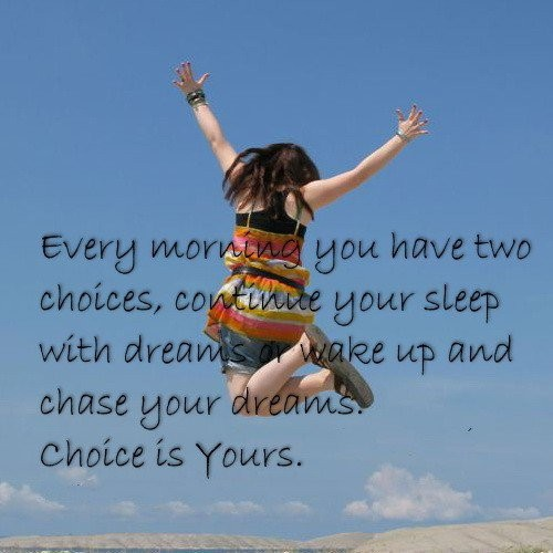 Morning Motivational Quote 7 Picture Quote #1