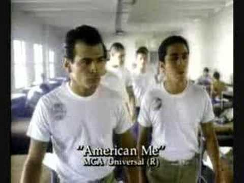 American Me Quote 3 Picture Quote #1