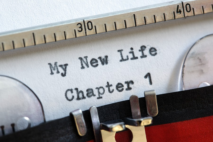 Starting A New Chapter In My Life Quote Quote Number 692242 Picture Quotes