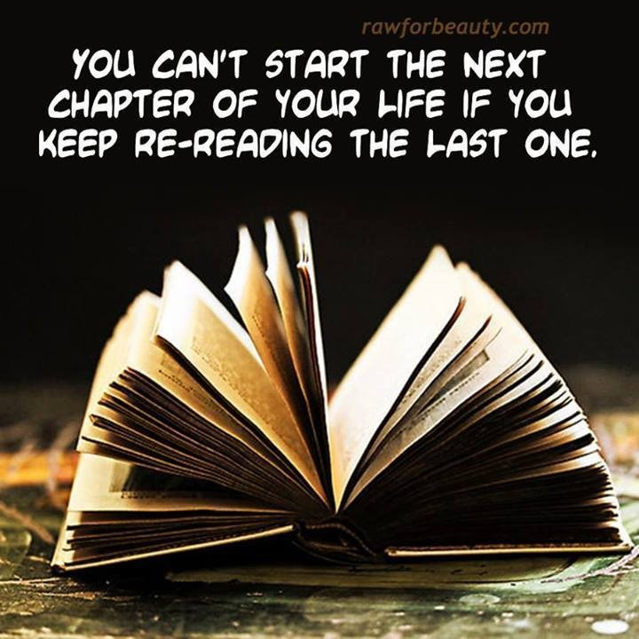 New Chapter Quotes & Sayings | New Chapter Picture Quotes