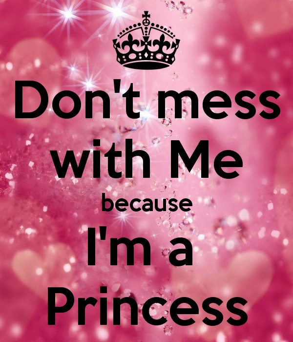 Dont Mess With Me Quote 2 Picture Quote #1