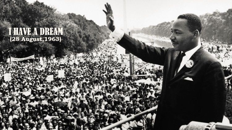 I Have A Dream Quote 1 Picture Quote #1