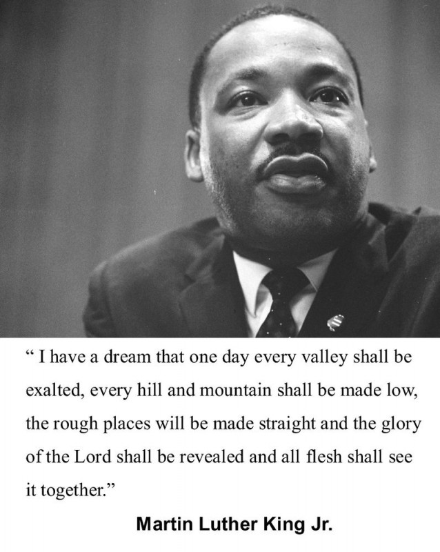 I Have A Dream Quote 3 Picture Quote #1