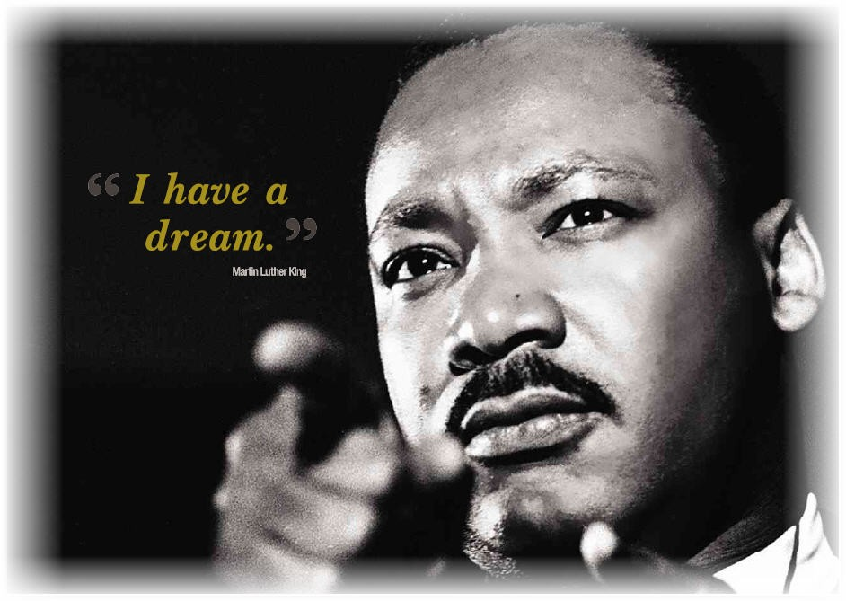 I Have A Dream Quote 4 Picture Quote #1