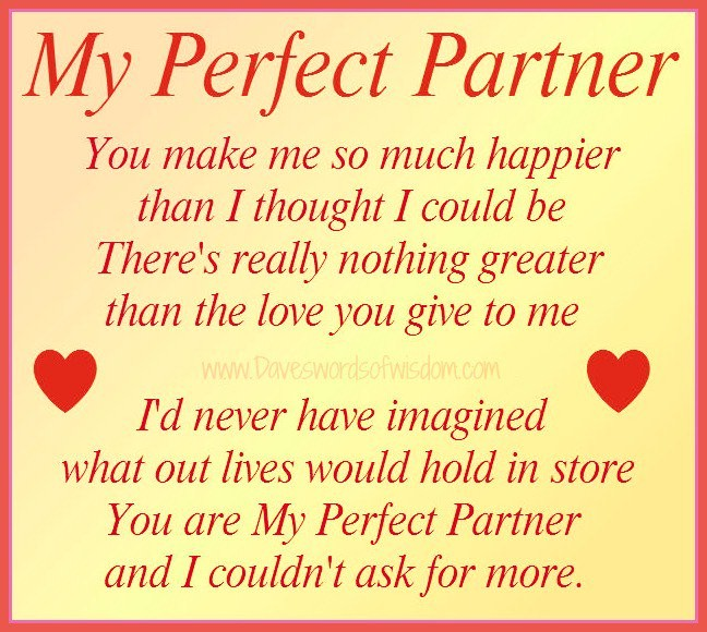 Life Partner Quote Sayings 2 Picture Quote #1