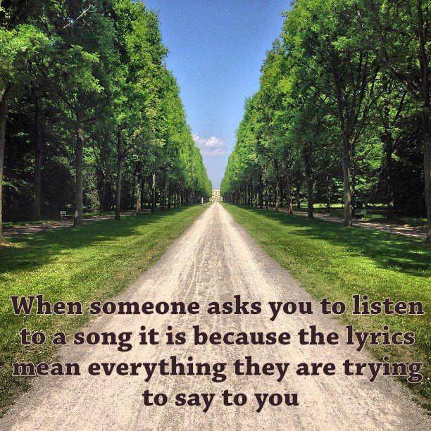 I Love Music Quote 2 Picture Quote #1