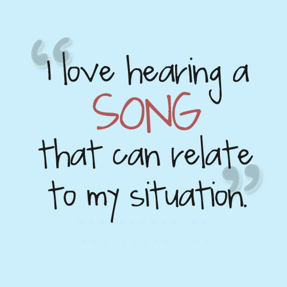 I Love Music Quote 3 Picture Quote #1