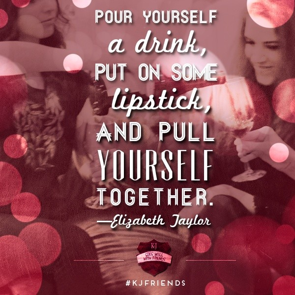 Girls Night Out Quote Quote Number 693209 Picture Quotes