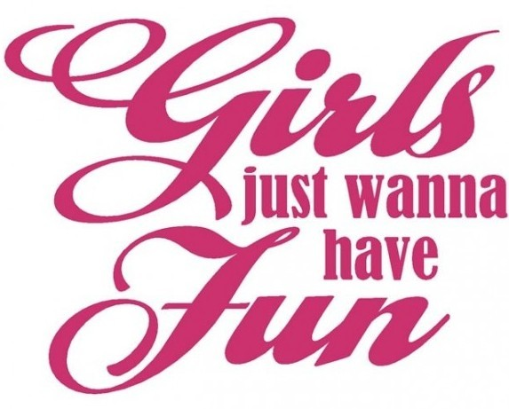 Girls Night Out Quote | Quote Number 693210 | Picture Quotes