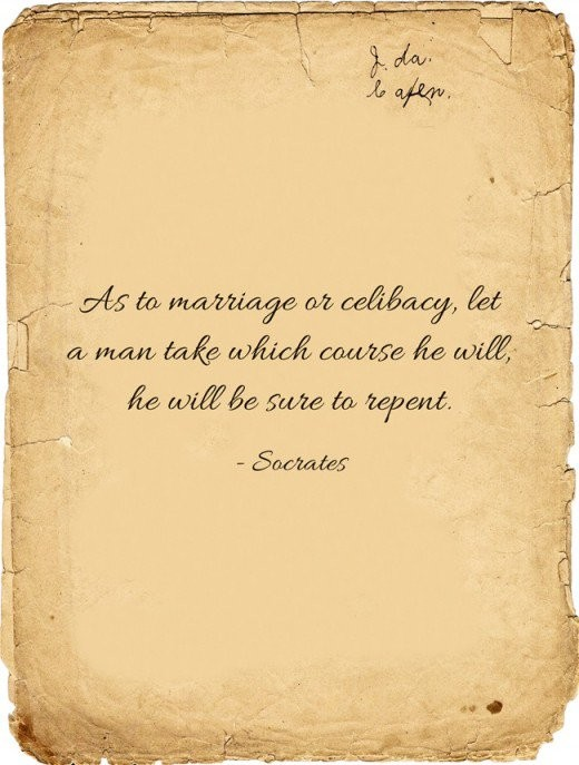 Celibacy Quote 2 Picture Quote #1