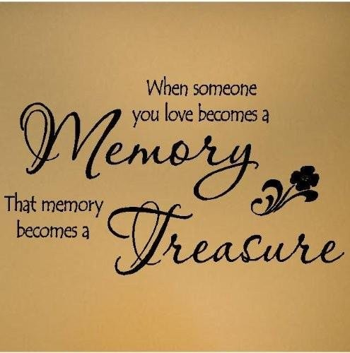 Losing Someone You Love Quote 6 Picture Quote #1