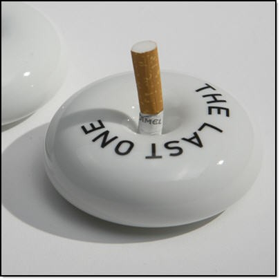 Quit Smoking Quote 6 Picture Quote #1