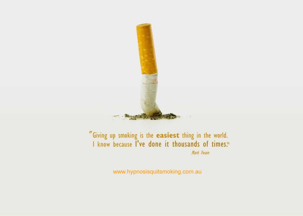 Quit Smoking Quote 12 Picture Quote #1
