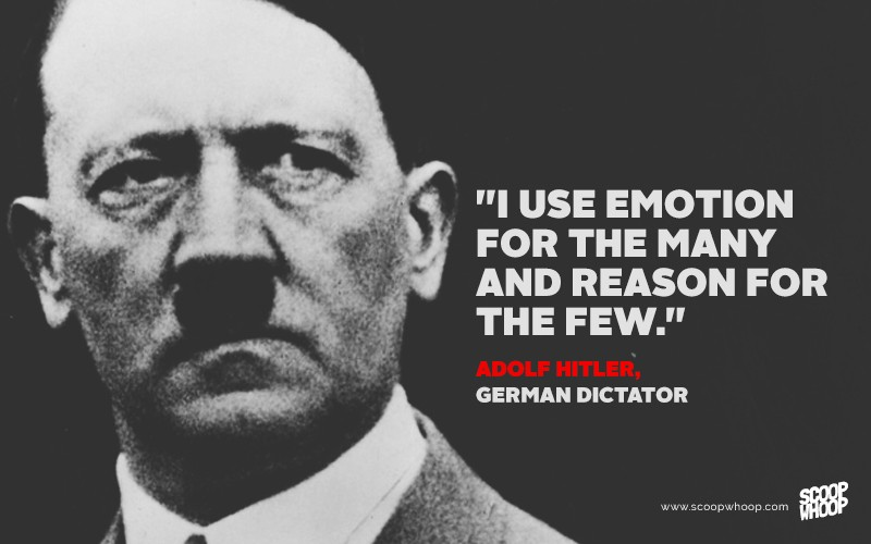 Dictator Quote 4 Picture Quote #1
