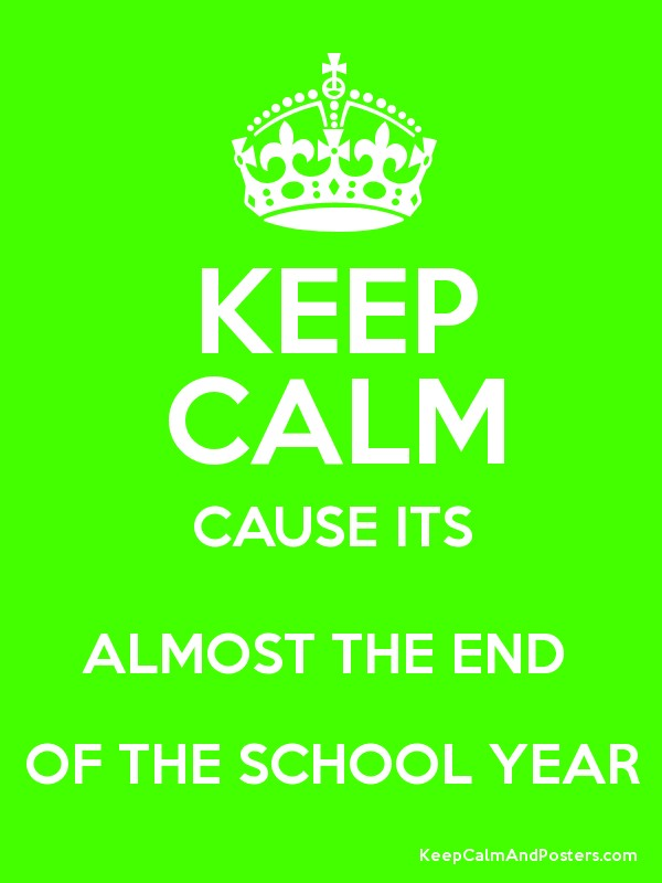 End Of School Year Quote | Quote Number 693529 | Picture Quotes