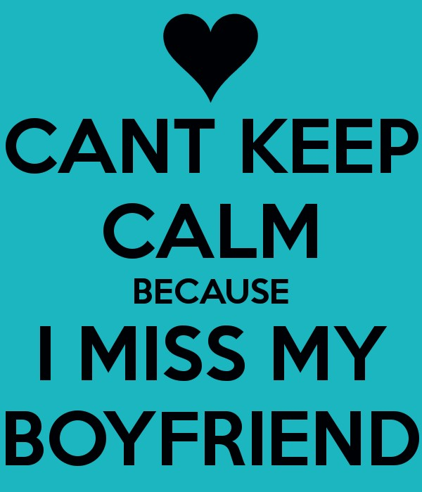 I miss my bf  How to Move On From Your Ex Boyfriend When You