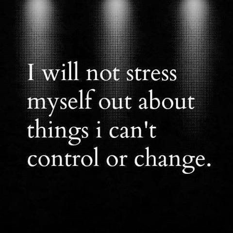Dont Stress Out Quote 2 Picture Quote #1