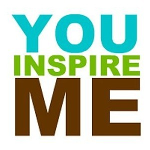 You Inspire Me Quote | Quote Number 693903 | Picture Quotes