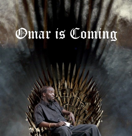 Omar Little Quote 5 Picture 1 The Wire
