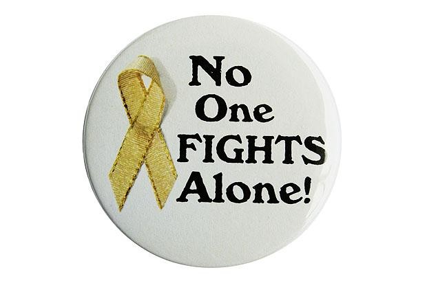 Fighting Cancer Quote 3 Picture Quote #1