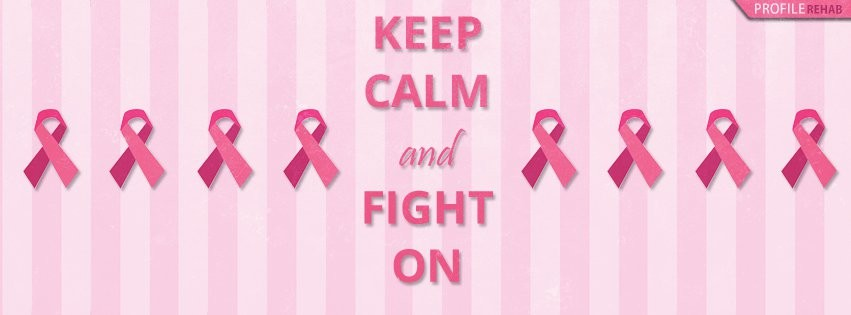Fighting Cancer Quote For Facebook 1 Picture Quote #1