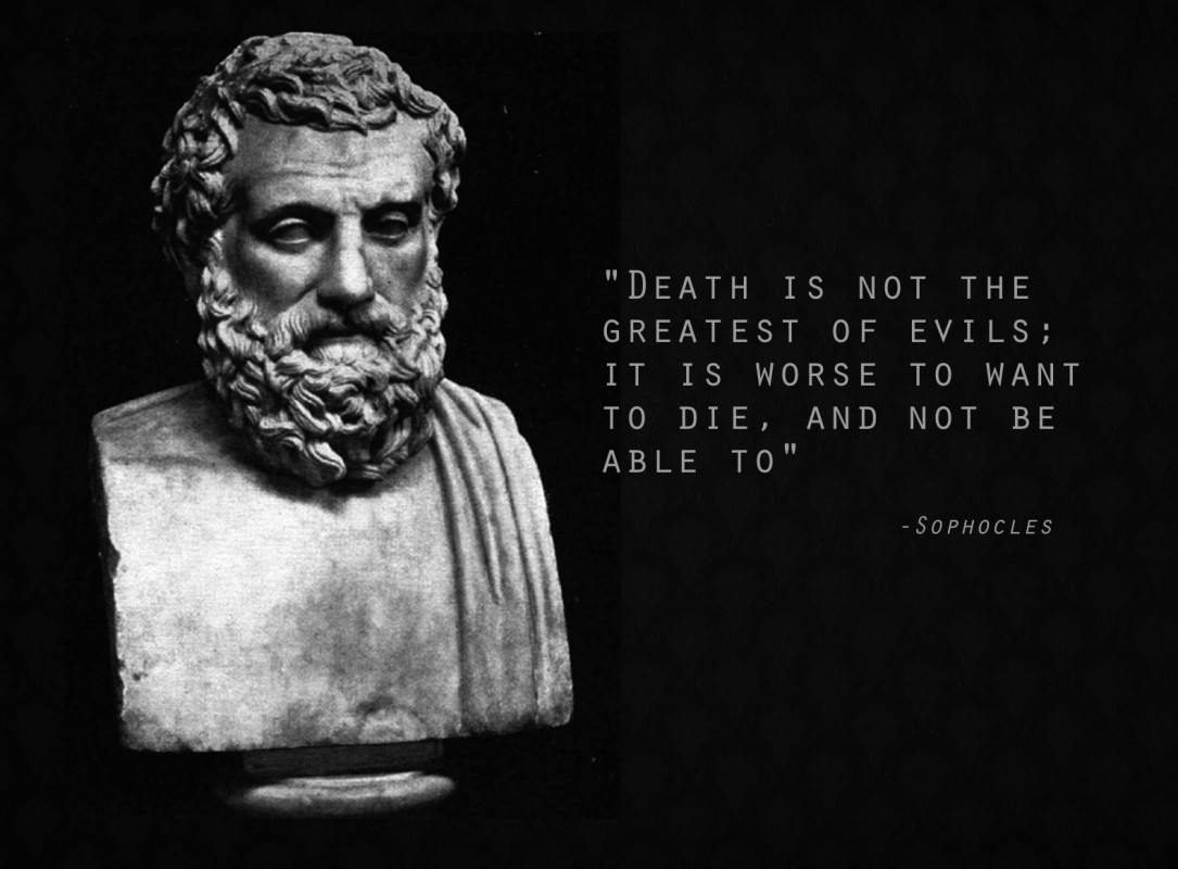 Ancient Greek Quote 7 Picture Quote #1