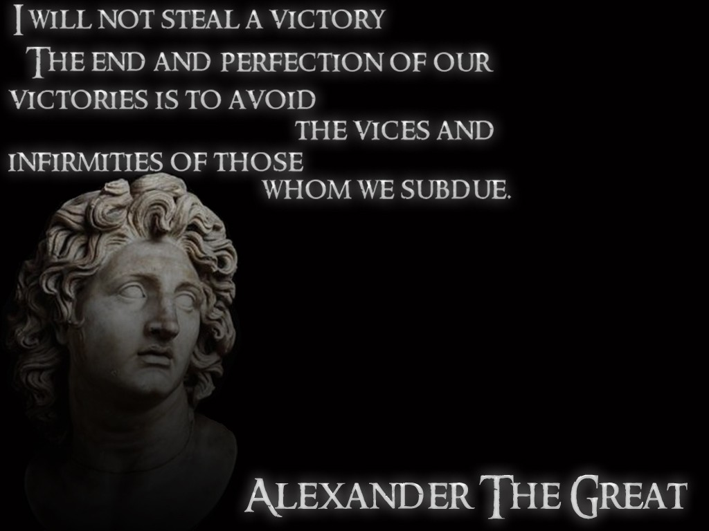 Ancient Greek Quote 11 Picture Quote #1