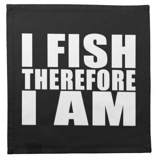 Funny Fishing Quote 12 Picture Quote #1