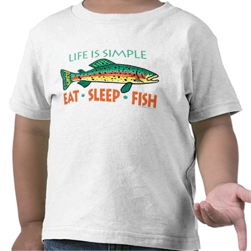 Funny Fishing Quote For Shirts 1 Picture Quote #1
