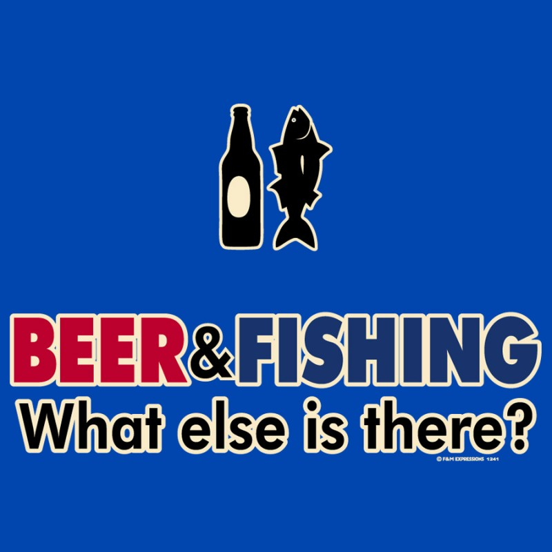 Funny Fishing Quote 18 Picture Quote #1